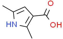2,5-二甲基吡咯-3-羧酸