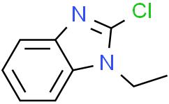 2-氯-1-乙基-1H-苯并[d]咪唑