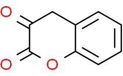 苯并二氢吡喃-2,3-二酮