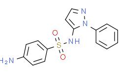 磺胺苯吡唑