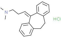 盐酸阿米替林