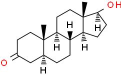 5α-二氢睾酮