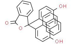 1-萘酚酞