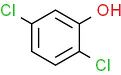 2,5-二氯苯酚