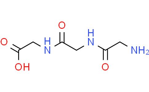 二甘氨酰甘氨酸