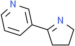 3-(3,4-二氢-2H-吡咯-5-基)吡啶