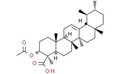 3 -乙酰基-β-乳香酸