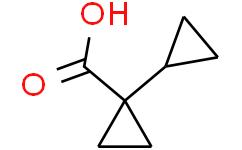 [1,1'-联环丙烷]-1-羧酸