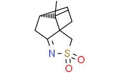 (-)-10-樟脑内磺酰亚胺