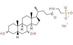 牛磺鹅去氧胆酸钠盐