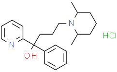 Pirmenol hydrochloride