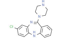 N-去甲基氯氮平