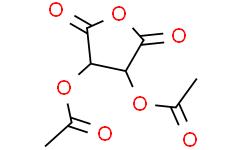 二-O-乙酰基-L-酒石酸酐
