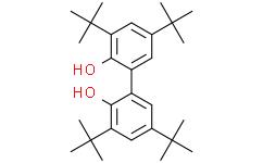3,3',5,5'-四叔丁基-2,2'-联苯二酚