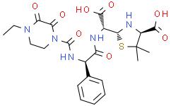 哌拉西林酸