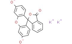 荧光素二钾