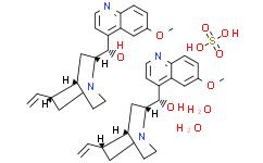 硫酸奎尼丁