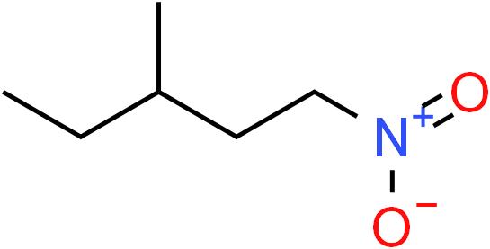 PENTANE, 3-METHYL-1-NITRO-