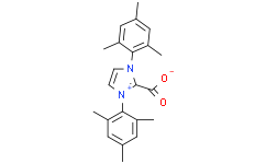 1,3-二均三甲苯基咪唑鎓-2-羧酸盐