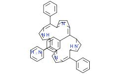 4-(10,15,20-三苯基卟啉-5-基)苯胺