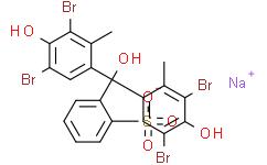 溴甲酚綠鈉鹽