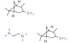 (-)-异松蒎基硼烷TMEDA复合物