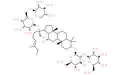 人参皂苷Rb3