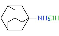 1-金刚烷胺盐酸盐