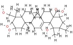 23-羟基委陵菜酸
