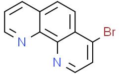 4-溴-1,10-菲咯啉