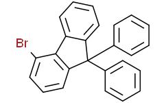 4-溴-9,9-二苯基-9H-芴
