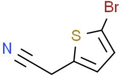 5-溴-2-噻吩乙腈