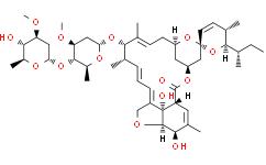 阿维菌素标准溶液