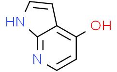 4-Hydroxy-7-azaindole