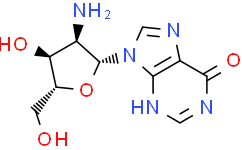 2'-氨基脱氧肌苷