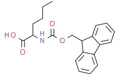 芴甲氧羰酰基正亮氨酸