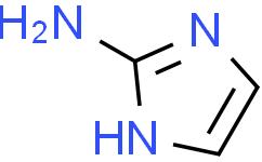 2-氨基咪唑