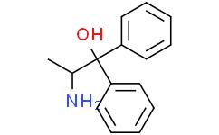(|S|)-(-)-2-氨基-1,1-二苯基-1-丙醇