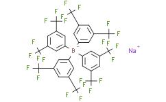 四(3,5-二(三氟甲基)苯基)硼酸钠