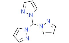三(1-吡唑基)甲烷