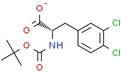 Boc-L-3,4-二氯苯丙氨酸