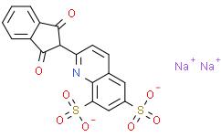 喹啉黄溶液标准物质