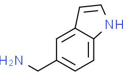 5-(氨基甲基)吲哚