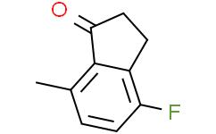 4-氟-7-甲基-1-茚酮