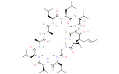 Cyclosporin H