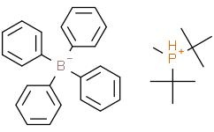 四苯基硼化二叔丁基甲基膦