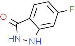 6-氟-1H-吲唑-3-醇