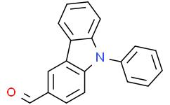 9-苯基-9H-咔唑-3-甲醛