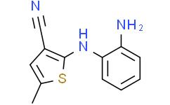 奧氮平氨基雜質