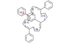 5-(羟苯基)- 10,15,20-苯基卟啉